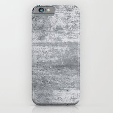 Concrete Slim Case iPhone 6