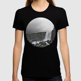 Öxarárfoss T-shirt