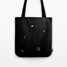 Sky Treasury #1 Tote Bag