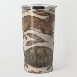 Myth Travel Mug