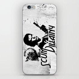Scum & Villainy iPhone Skin