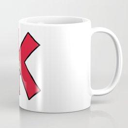 KLISMAPHILIA Klisma Enema BDSM Medical Sex gift Coffee Mug