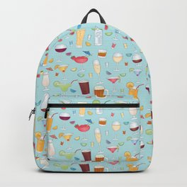Happy Hour Backpack
