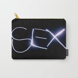 signs Carry-All Pouch