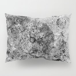 Abstract Artwork Greyscale #3 Pillow Sham
