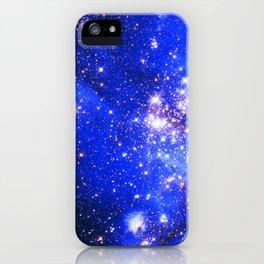 Magellanic Cloud iPhone Case