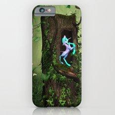 Secred Wood iPhone 6s Slim Case