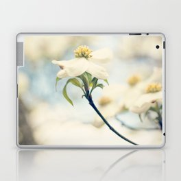 Love, the Dogwood Laptop & iPad Skin