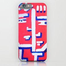 Pieces 3 iPhone 6 Slim Case