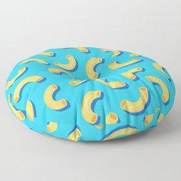 Mac Attack Pattern Floor Pillow