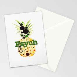 Pineapple Anyone? Stationery Cards