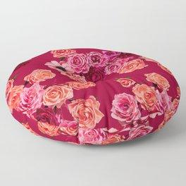 Suki Hana II Floor Pillow
