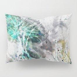 Space mushroom Pillow Sham
