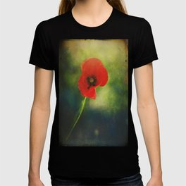 I found a Poppy T-shirt