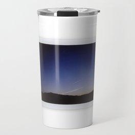 Oregon Sunset Color Travel Mug