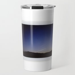Oregon Sunset Color Travel Mug