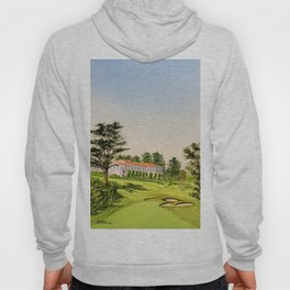 Olympic Golf Club 18th Hole Hoody