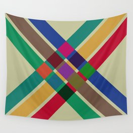 Adrenaline14 Wall Tapestry