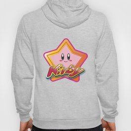 Kirby the Superstar (Icon) Hoody