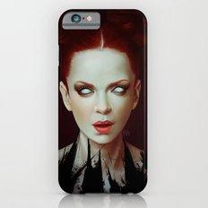 Supervixen iPhone 6s Slim Case