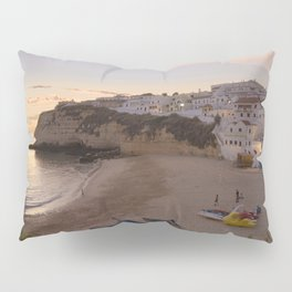 Carvoeiro dusk Pillow Sham