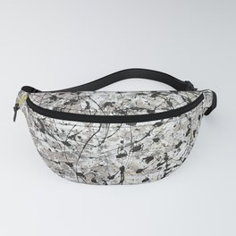 Toned Down #3 Fanny Pack