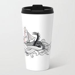 SeaMonster Travel Mug