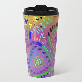 Sea Dream #1 Travel Mug