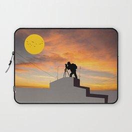 Perfect Shot Laptop Sleeve