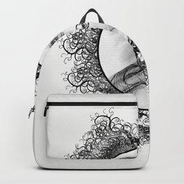 Encapsulated Backpack