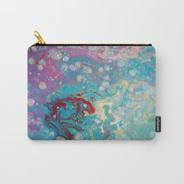 Nebula Lobster Carry-All Pouch