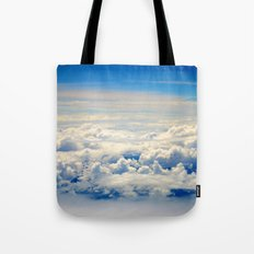 When I Had Wings I Tote Bag