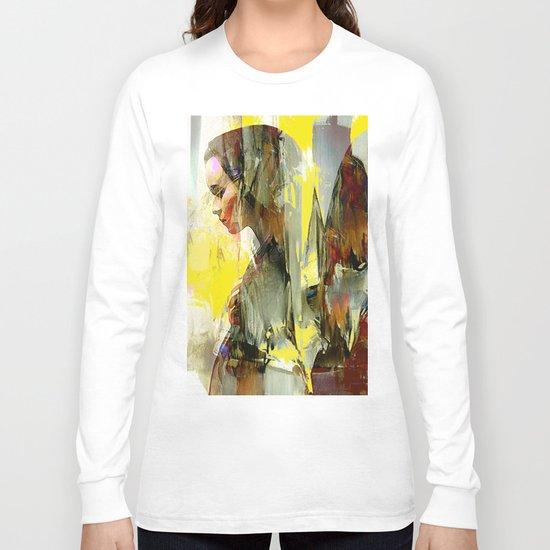 Bilocation Long Sleeve T-shirt