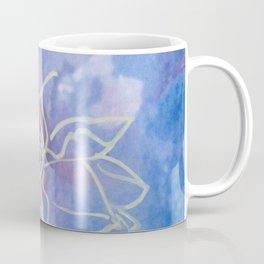 Floral No.12 Coffee Mug