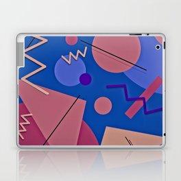 Memphis #96 Laptop & iPad Skin