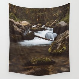 Cool & fresh - Landscape and Nature Photography Wall Tapestry