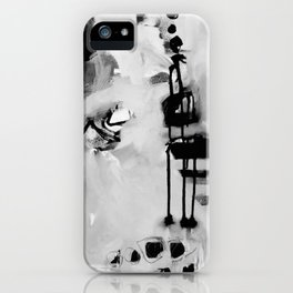 We. are. Infinite.  {Shades :: of :: Grey}  (2016). iPhone Case