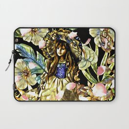 Evening Beauty Laptop Sleeve