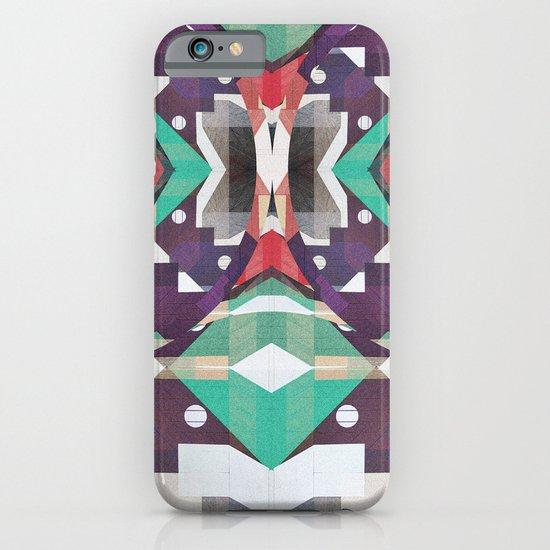 cisca iPhone & iPod Case