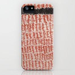 between2 iPhone Case