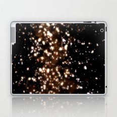 GOLD RAIN or DUST TO DUST Laptop & iPad Skin