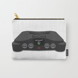 Nintendo 64 Carry-All Pouch