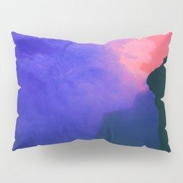Un nouveau monde Pillow Sham