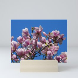 beautiful spring -2- Mini Art Print