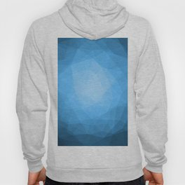 Geometric Polygonal Pattern 05 Hoody