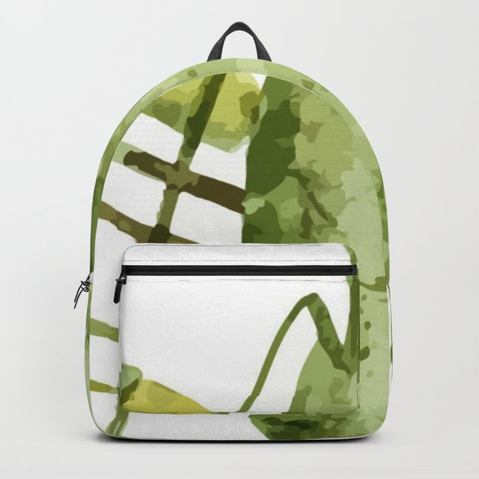 Colorful Lobsters Backpack