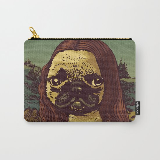 Pugalisa Carry-All Pouch