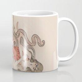 warm the cockles of my heart Coffee Mug