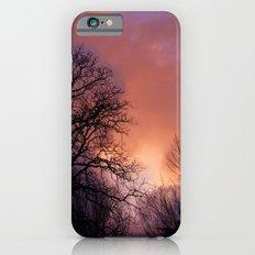 zeus Slim Case iPhone 6s