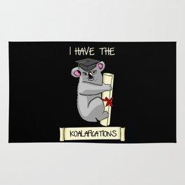 Fully Koalafied Rug